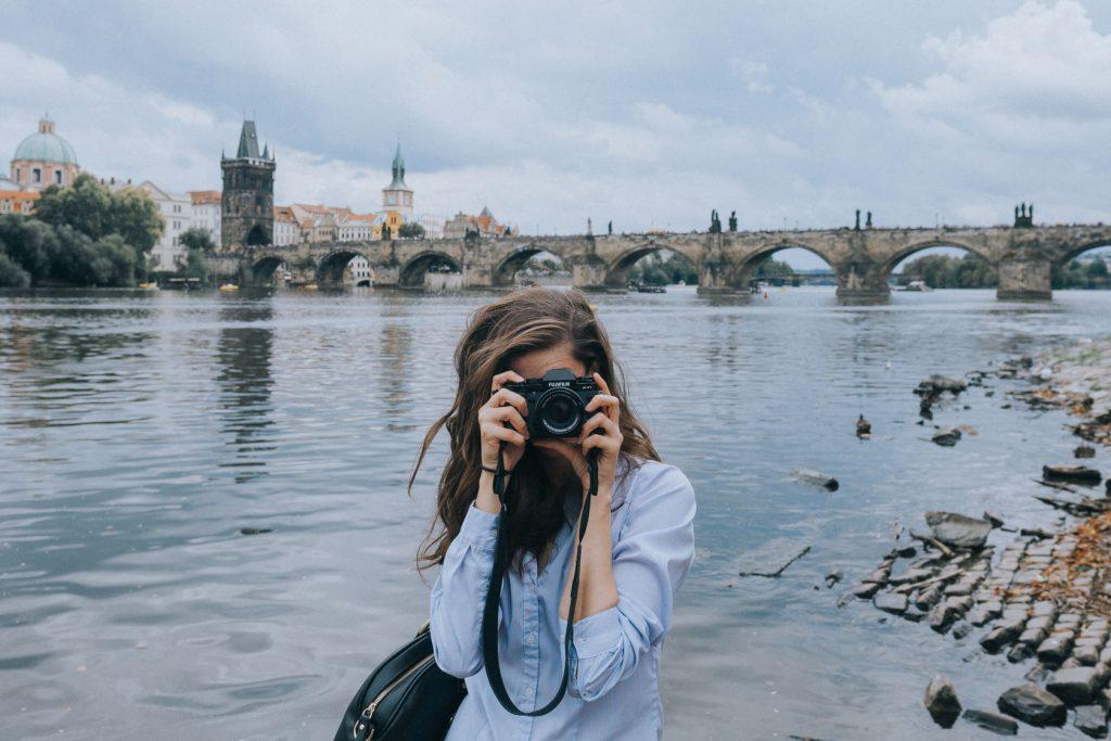 Fujifilm Photographer